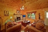 Premium 1 Bedroom Cabin Luxuriously Furnished