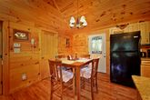 Honey Moon Cozy Cabin Fully Equipped & Furnished