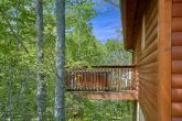 Gatlinburg Cabin with Private Hot Tub and Deck