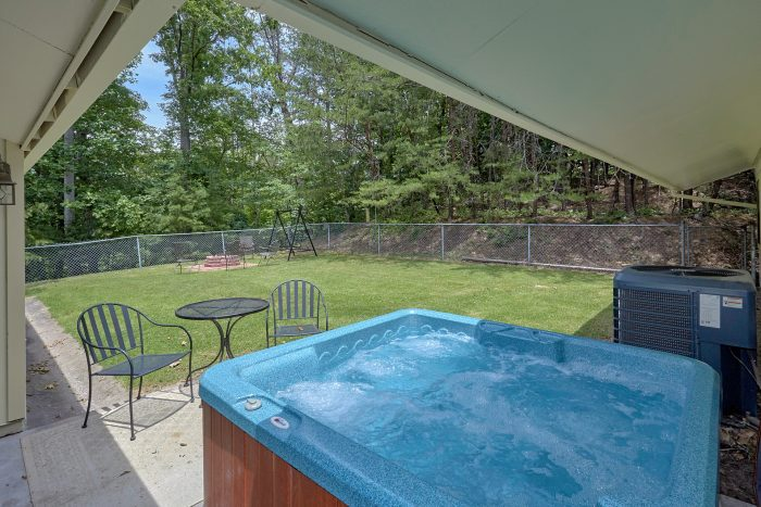 3 Bedroom Vacation Rental with Private Hot Tub - Wildcat Ridge