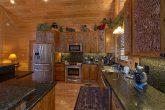 Premium 6 Bedroom Cabin with Luxurious Kitchen