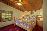 3 Bedroom Cabin Sleeps 10 with Large Bedrooms